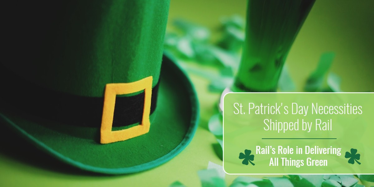 St. Patrick's Day Main Image
