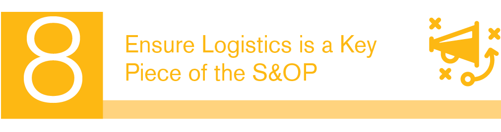UP: How to Be the Best Logistics Manager: 10 Secrets for Success