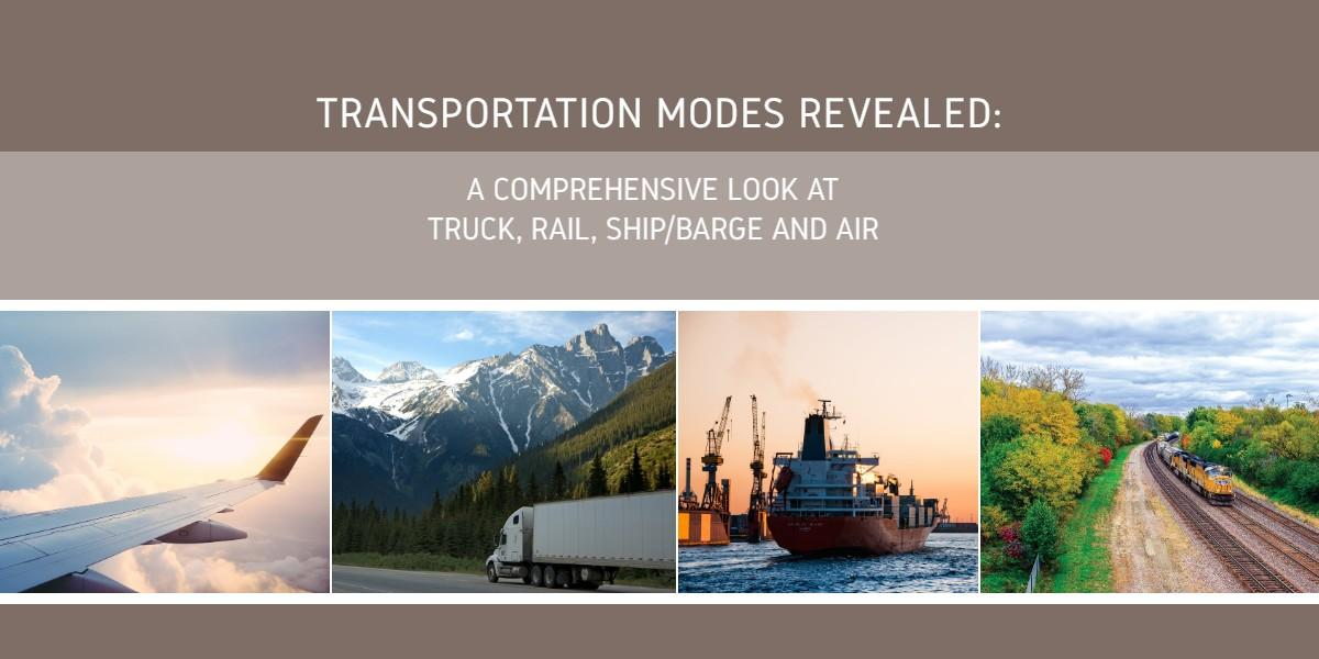 Original | Transportation Modes - All