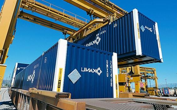 Original | UMAX Containers