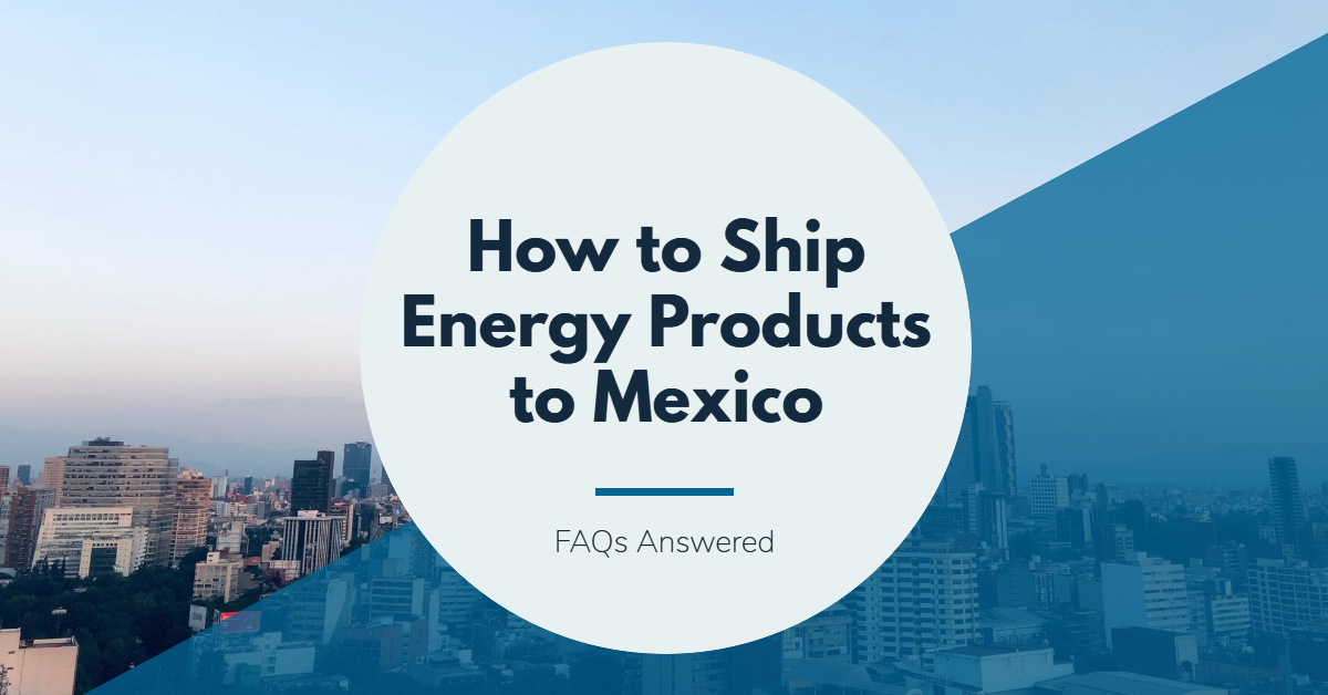 Shipping to Mexico FAQs MAIN