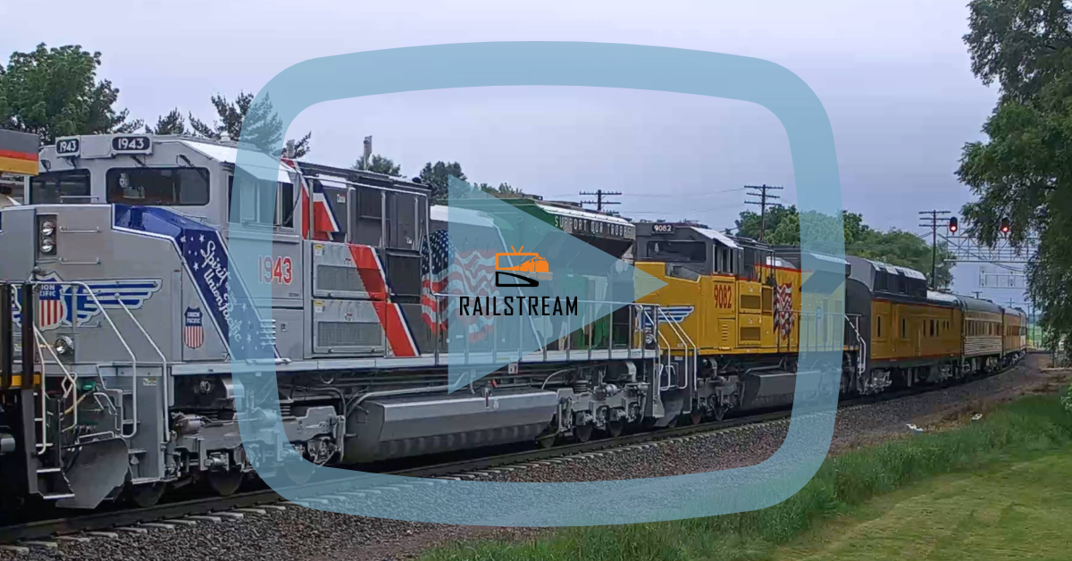 Railstream MAIN