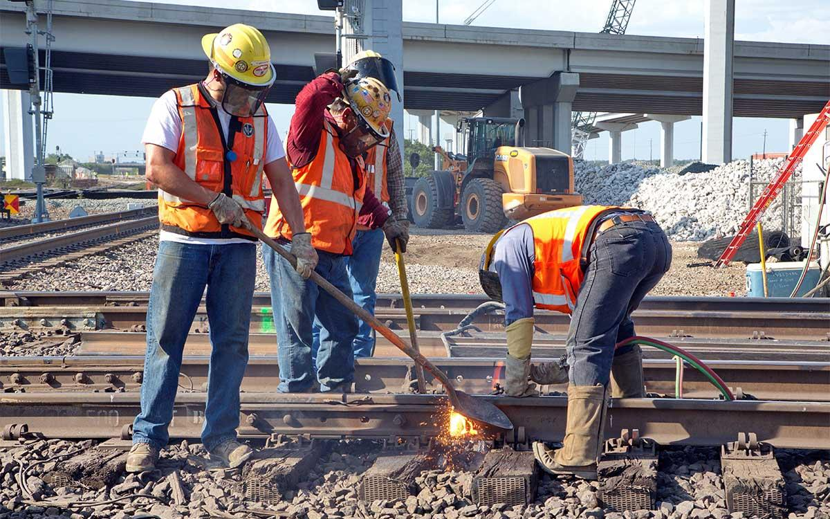 UP: Union Pacific Achieves Safest First Half of Year in History