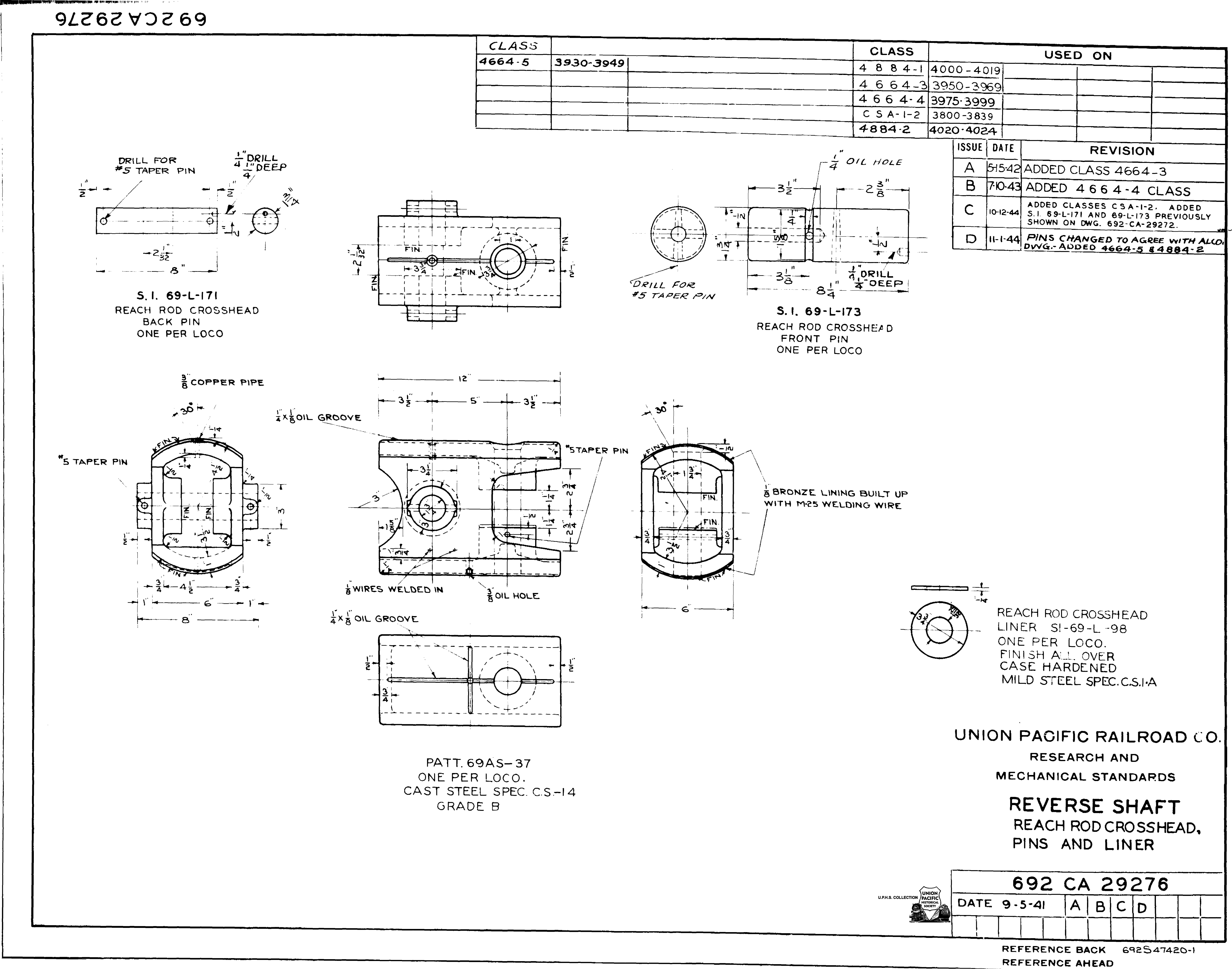 UP Steam Update Refurbishing an Articulated Locomotive Requires – Intricate Engine Diagram