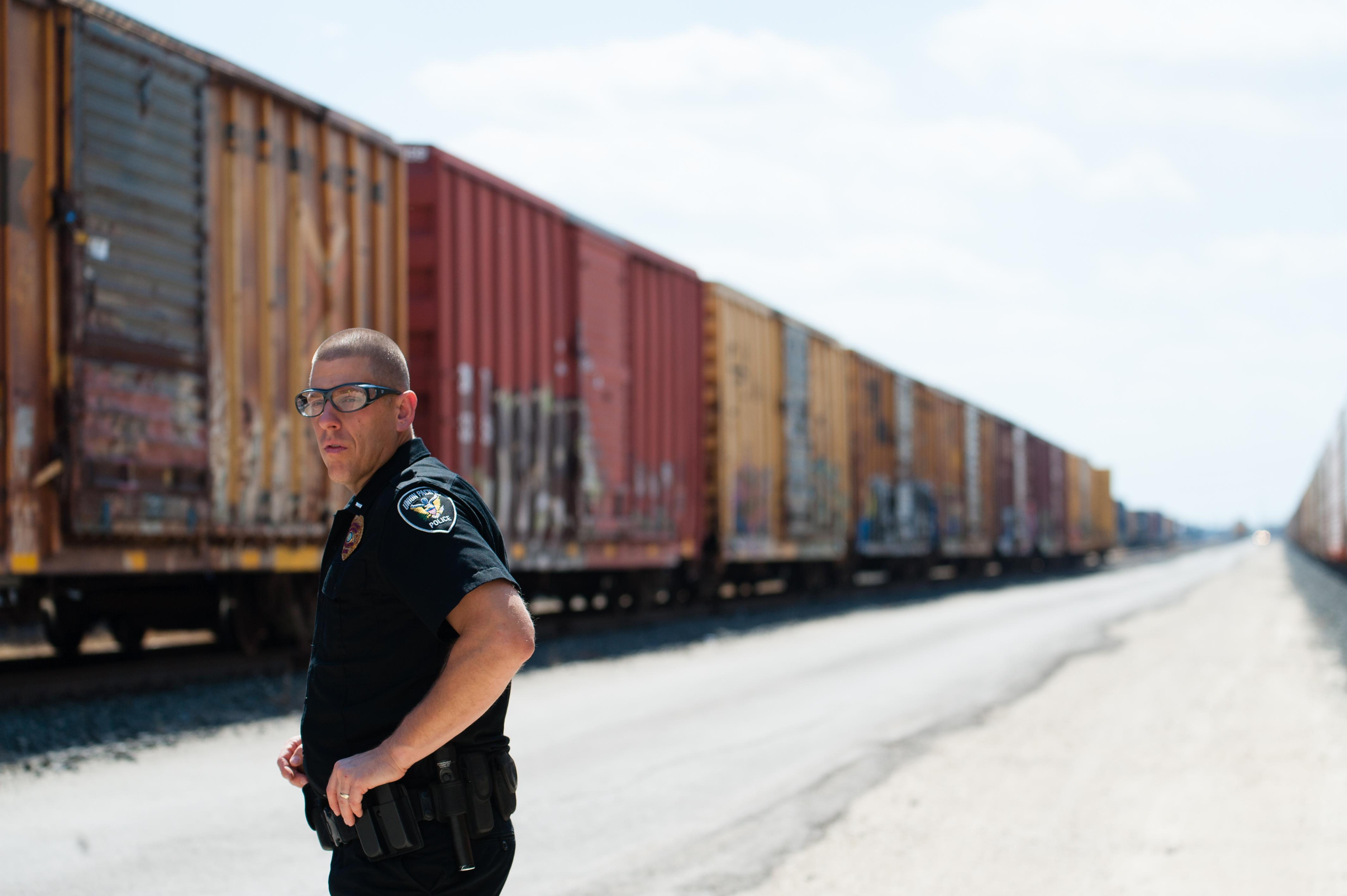 Up inside track safety union pacific special agents the badges behind the shield biocorpaavc
