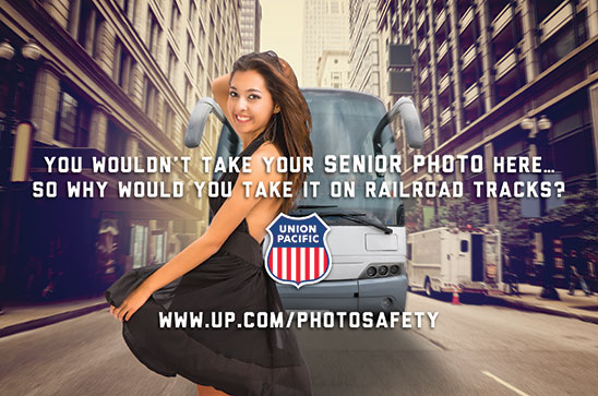 Building America Report 2015 - High School Photo Safety Campaign