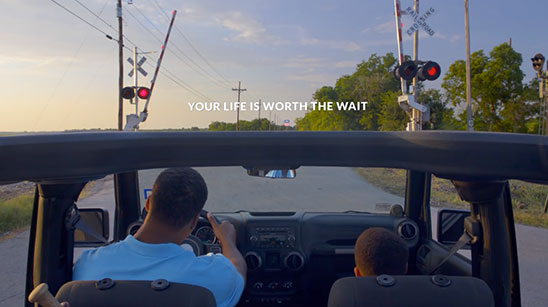 Building America Report 2015 - Your Life is Worth the Wait