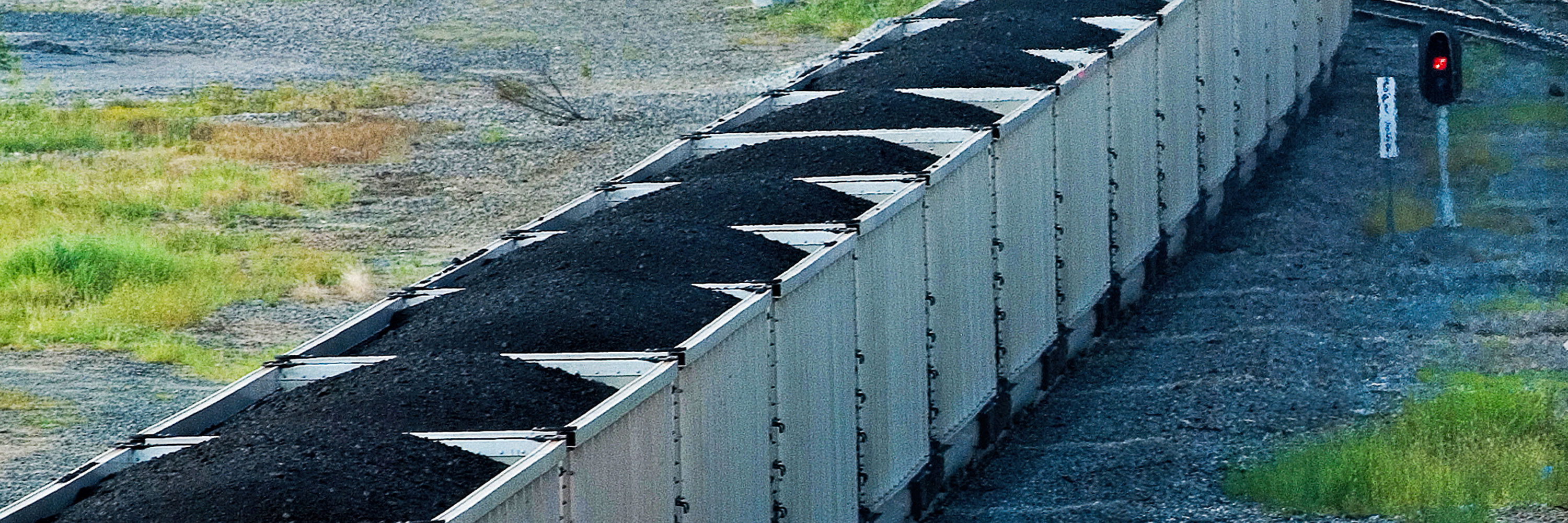 Coal cover image