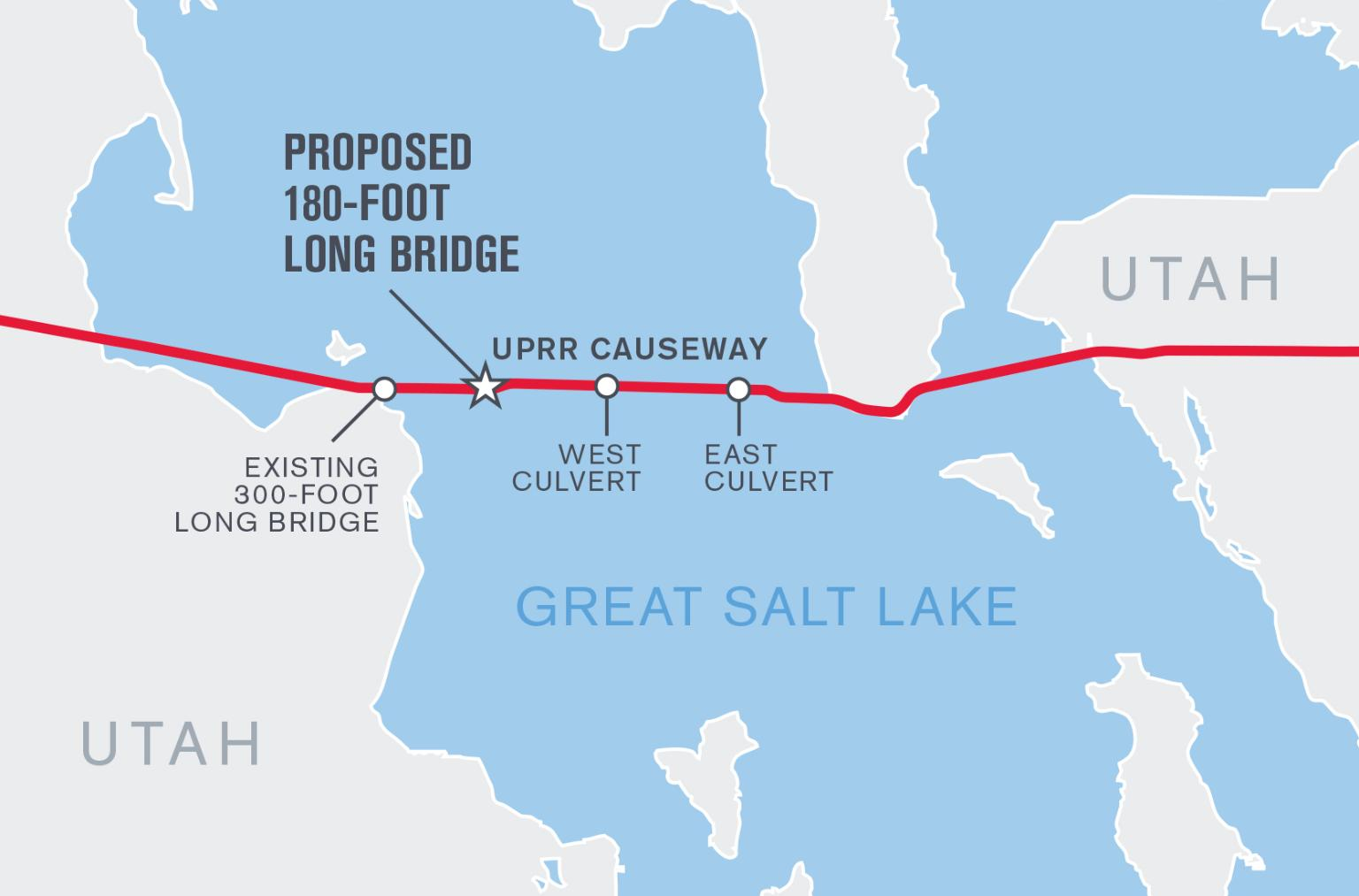 Explore Great Salt Lake Map Todays Homepage Ecology The Great