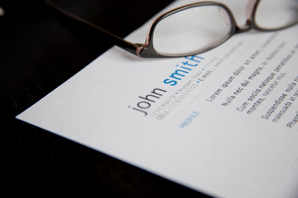 Up Tips 10 Ways To Polish Your Resume