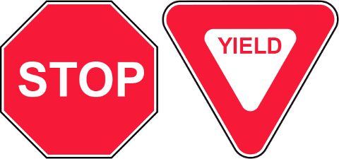 All Road Signs And Their Meaning >> UP: Types of Railroad Crossing Warnings