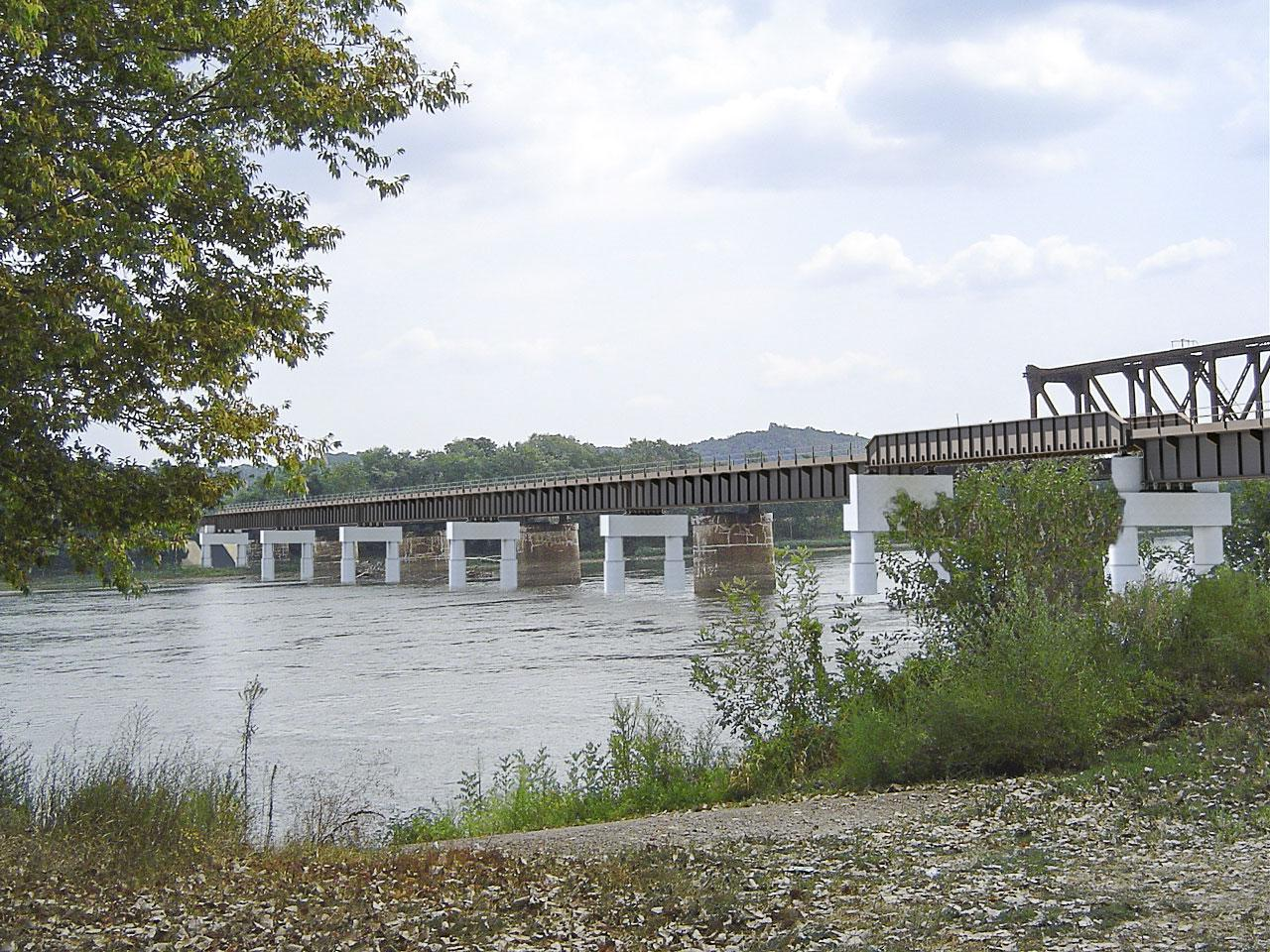Rendition Original | Sustainability Osage Bridge