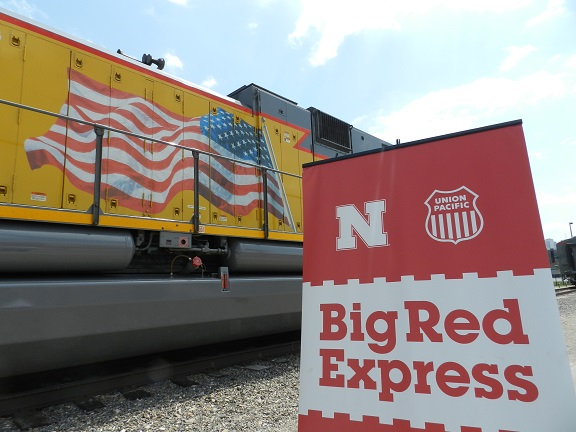 CT: Big Red Express