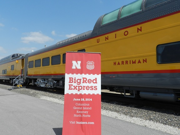 CT: Big Red Express 2