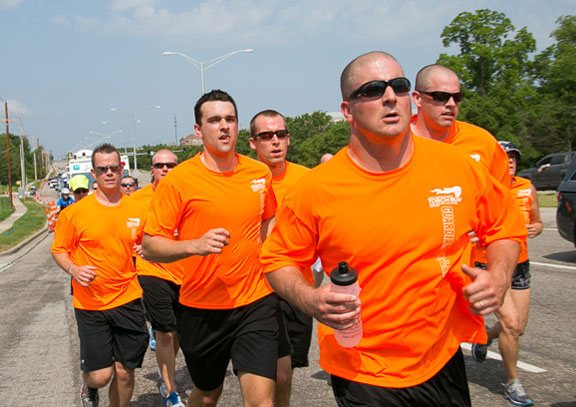 CT: Torch Run