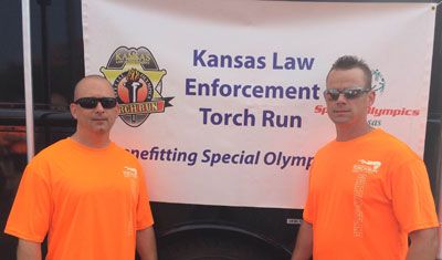 CT: Torch Run 2