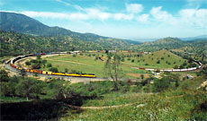 UP: Southern Pacific Railroad
