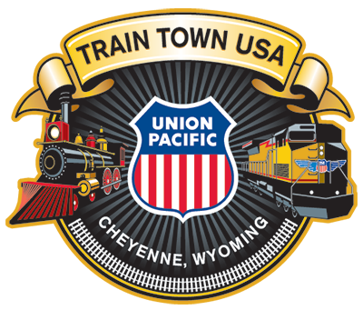 Train Town USA - Union Pacific
