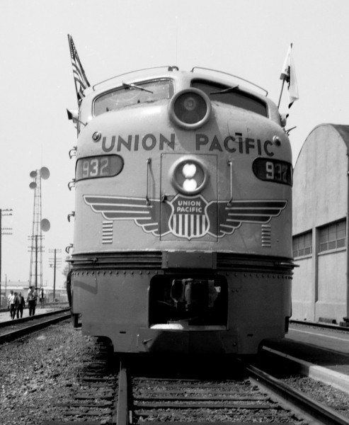 History Of Cars Timeline >> Timeline | History of Union Pacific