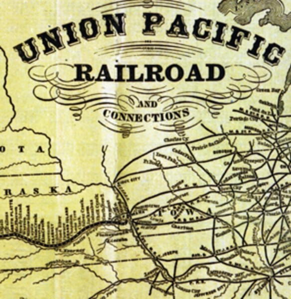 Timeline | History of Union Pacific on great northern railroad map, louisiana & arkansas railroad map, chicago, burlington and quincy railroad map, chicago & northwestern railroad map, santa fe railroad map, rock island railroad map, railroad tracks in colorado map, kansas city southern railroad map, ohio railroad map, wabash railroad map, burlington northern railroad map, soo line railroad map, amtrak map, norfolk southern railroad map, illinois railway museum map, current united states railroad map, indiana harbor belt railroad map, new york central railroad map, b&o railroad map, galena and chicago union railroad map,