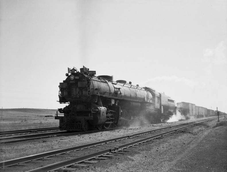 Timeline History Of Union Pacific