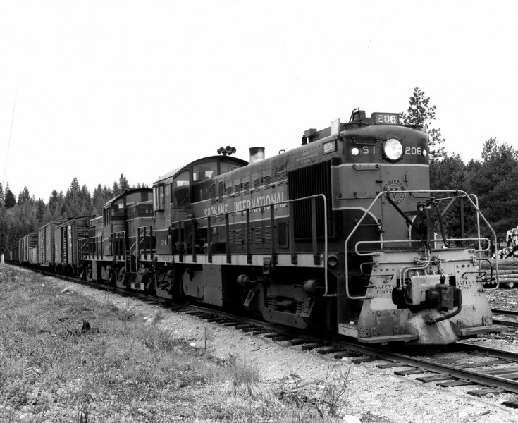 the history and importance of the development of railroads in the pacific northwest Starting with a few glimpses into portland history and that  in the pacific northwest and they returned to  of its proximity to railroads and.