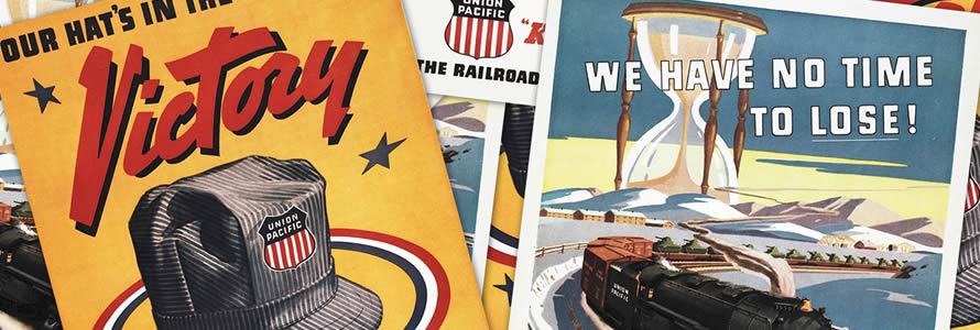 Timeline | History of Union Pacific